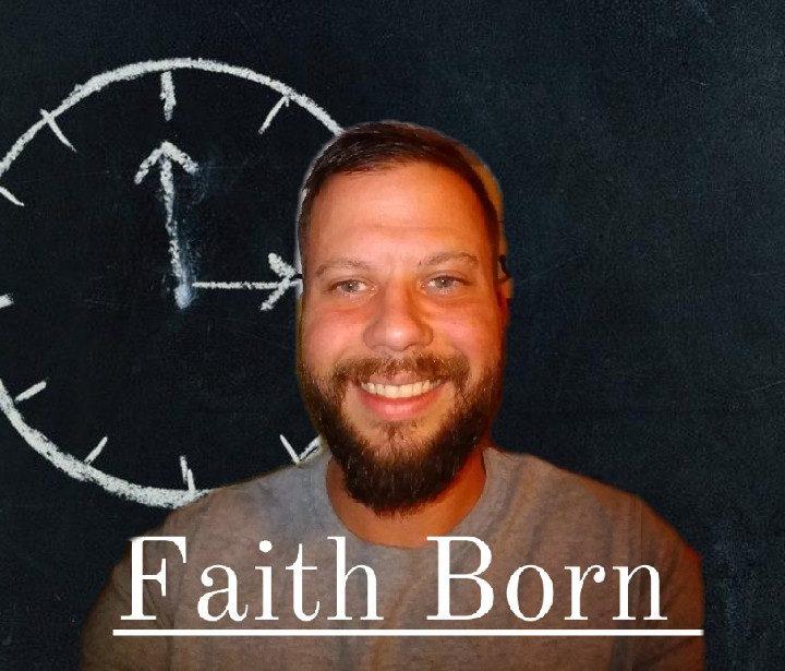 Faith Born